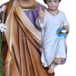 statua San Giuseppe cm. 85 - mani