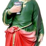statua Santa Lucia cm 30 - mani