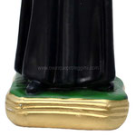 statua San Gerardo cm 25 - base