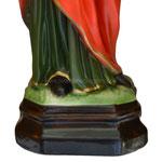 statua Santa Lucia cm 40 - base