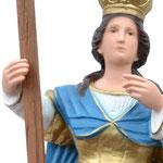 statua Sant Elena cm 60 - mani