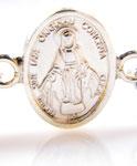 bracciale della Madonna Miracolosa
