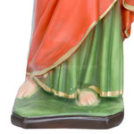 statua San Paolo cm 42 -base