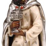 statua Re Magio moro - mani