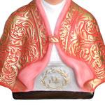 busto San Gennaro cm 37 - base