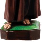 statua Sant' Antonio cm 65 - base