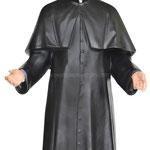 statua San Giovanni Bosco cm 170 braccia aperte - mani