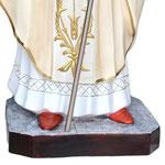 statua San Giovanni Paolo II cm 200 - base