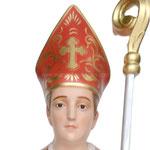 statua San Gennaro cm 148 - volto