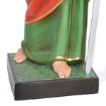 statua San Paolo cm 155 -base
