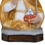 busto San Nicola cm 33 -base