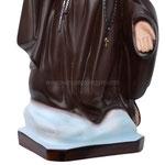 statua San Pasquale cm 36 -base