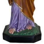 statua San Giuseppe cm. 100 - base