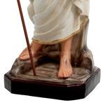 statua Gesù risorto cm 130 -base