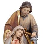 statua presepe Notte Sacra - Giuseppe
