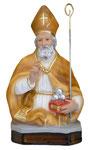 busto San Nicola cm 33