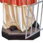 statua San Lorenzo cm 160 - base