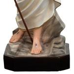 statua Gesù risorto cm 85 -base