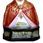 busto San Gennaro cm 15 - base