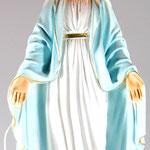 statua Madonna Immacolata cm 35 illuminata - mani