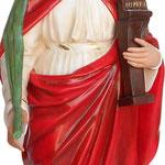 statua Santa Cecilia cm 130 - mani