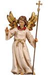 statua angelo indicatore