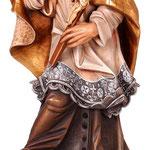 statua San Giovanni Nepomuceno in legno - busto