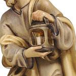 Statua San Giuseppe - mani