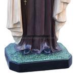 statua Santa Teresa cm 160 - base