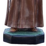 statua San Padre Pio cm 130 - base