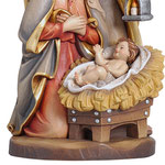 statua presepe Notte Sacra  - Base