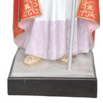 statua San Gennaro cm 148 - base