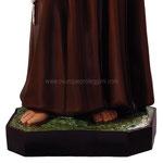 statua Sant' Antonio cm 127 - base