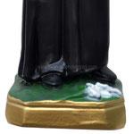 statua San Gerardo cm 43 - base