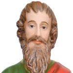 statua San Paolo cm 155 -volto