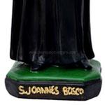 statua San Giovanni Bosco cm 40 - base