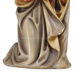 statua Maria - base