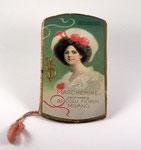 n. 580 - MASCHERINE (PROF.AI COLLI FIORITI MILANO) - 1911
