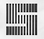 342 S Logo (Datum unbekannt), 13x14 cm, Repro