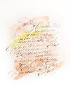 360 Aus Josef Haydn die Jahreszeiten (1993), 35x49 cm, Aquarell