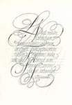 775 Skizze Nichtstun, Tagore (Datum unbekannt), Bleistift, Transparent