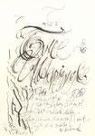 629 Till Eugenspiegel (Datum unbekannt), 10x15 cm, Tuschefeder
