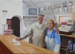 João e sua esposa - NFS