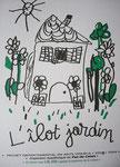 PROJET LILOT JARDIN