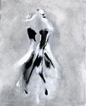 Imaginaire 2014-10 acrylique sur toile 50 x 40 (collection particulière)