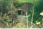Leider musste im Jahr 1999 der Pfad geschlossen werden, da durch ein geologisches Ereignis ein Großteil zerstört wurde