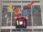 Decoración para Feria de Muestras en Recinto Ferial Ibiza