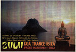 Escultura y Fotografia para Poster ZULU Ibiza