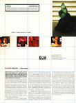 Reportaje DJ Awards. Ibiza ´98