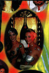 Body Paintings Moêt Chandon. Miami